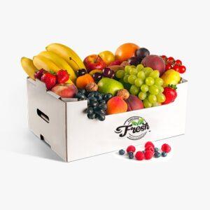 livraison fruits et légumes au maroc